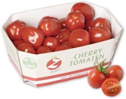 Aromatische Zeiler Cherrytomaten