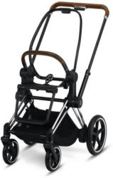 Kinderwagengestell E-Priam