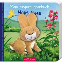 Wackelfingerbuch