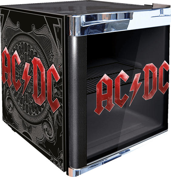 Kühlschrank HUS-CC 202