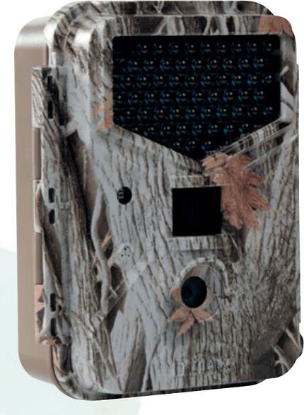 Wildkamera Snapshot Extra Black 12.0i HD camouflage