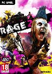 Saturn Rage 2