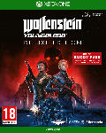 Saturn Wolfenstein Youngblood Deluxe Edition