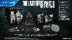 Saturn Last of Us Part II Collectors Edition