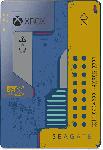 Saturn Game Drive für Xbox GamePass - Cyberpunk SE, 2 TB