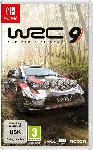 Saturn WRC 9