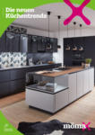 MömaX Küchenkatalog - bis 07.02.2021