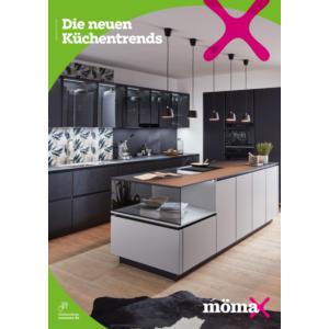 Küchenkatalog Prospekt