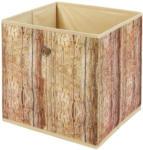 Möbelix Aufbewahrungsbox Wuddi 3 B: 31,5 Brauntöne