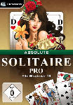 Saturn Absolute Solitaire Pro für Windows 10