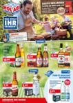 Hol ab Getränkemarkt Wochenangebote - bis 27.06.2020