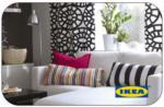 Die Post | La Poste | La Posta Geschenkkarte Ikea CHF 50.-