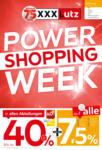 XXXLutz Gamerdinger Böblingen - Ihr Möbelhaus bei Stuttgart XXXLutz Power Shopping Week - bis 21.06.2020