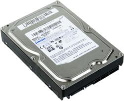 2TB Samsung HD204UI HDD Festplatte
