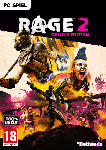 Saturn Rage 2 Deluxe Edition