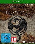 Saturn The Elder Scrolls Online: Elsweyr
