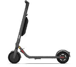 E-Scooter Kickscooter E45E