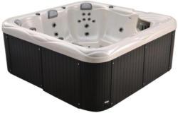 Whirlpool Acryl Siena 228x228x90 cm