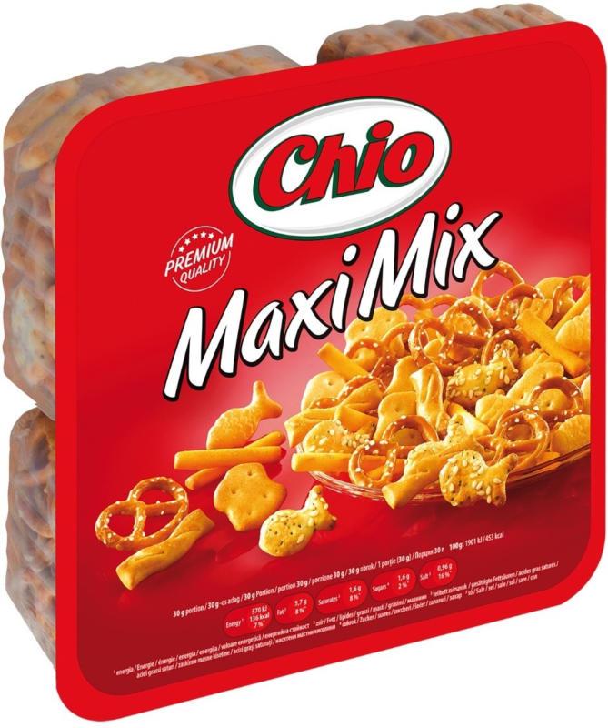 Chio Maxi Mix -
