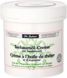 Dr. Sachers Creme Huile De Theier et Atra-Gousier -