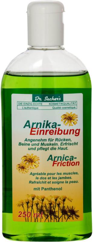 Dr. Sachers Arnika Einreibung 250 ml -