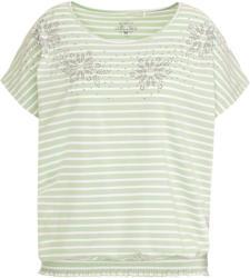 Damen T-Shirt mit Glitzerdetails (Nur online)