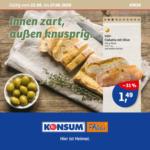 Konsum Dresden Wöchentliche Angebote - bis 27.06.2020