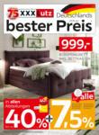 XXXLutz Deutschlands bester XXXLutz Preis - bis 05.07.2020