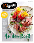 Migros Luzern An den Rost! - bis 29.06.2020