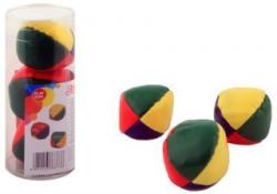 Jonglierbälle 3 Stück Ø 6,5 cm