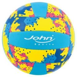 Volleyball aus Neopren Ø 15 cm bunt