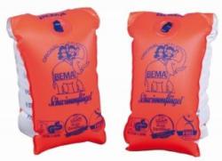 Schwimmflügel Bema bis 11 kg orange