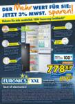 EURONICS XXL Varel GmbH Der MehrWert für sie: Jetzt 3% MwSt sparen! - bis 02.07.2020