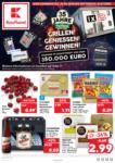 Kaufland Kaufland Prospekt - bis 01.07.2020