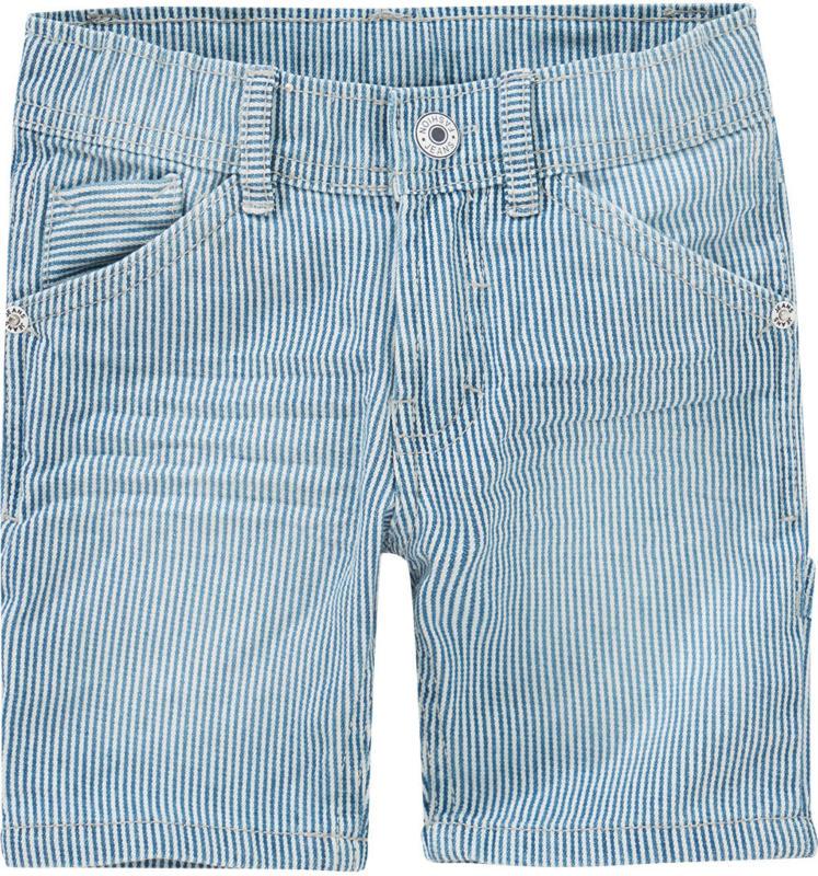 Jungen Jeansshorts im Worker-Style (Nur online)