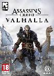 Saturn Assassins Creed Valhalla