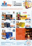 Getränke City Bei Hitze sind wir spitze - Harlaching - bis 15.07.2020