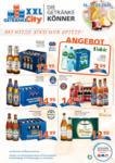 Getränke City Bei Hitze sind wir spitze - XXL Ost - bis 31.07.2020