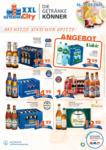 Getränke City Bei Hitze sind wir spitze - XXL Süd - bis 31.07.2020