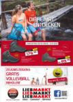 SPORT 2000 Lieb Markt Sport 2000 Lieb Markt - Schulschluss - bis 13.07.2020