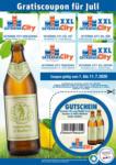 Getränke City Gratiscoupon für Juli - Wildbräu Naturradler - bis 11.07.2020