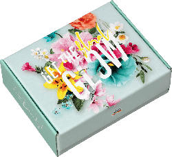 dm Get the Floral Glow Box