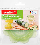 dm-drogerie markt Profissimo Frischhaltehauben, 2 St.