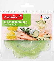 Profissimo Frischhaltehauben, 2 St.