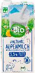 dm-drogerie markt dmBio Milch, haltbare Alpenmilch 3,5 % Fett, Naturland