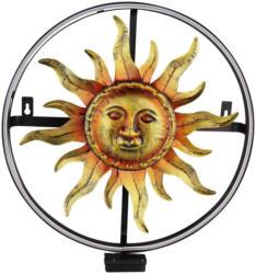Solarleuchte Sonne