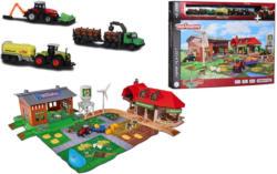 Spielzeugbauernhof