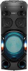 Party Musik Lautsprecher MHC-V42D für satte Bässe über große Distanzen