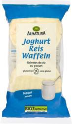 Alnatura Joghurt Reiswaffeln Natur