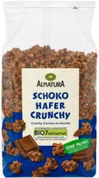 Alnatura Schoko Hafer Crunchy